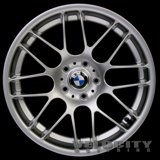 BMW Performance Center >> VB3 - Velocity Motoring M3 CSL Replica Wheel - Das Auto ...