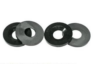 09 3031 010 - Reinforcement Spacer Set for Rear Trailing Arm Bushings