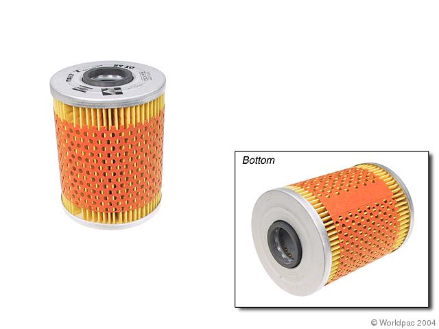 11 42 7 833 769 - Oil Filter Kit - BMW E36 M3 _ E46 M3