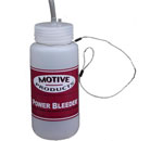 MP 1820 - Motive Products Bleeder Catch Bottle