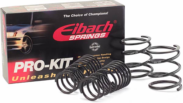 Eibach 2059.140 - Eibach Pro-Kit Lowering Springs - April 1996-1999 BMW E36 M3